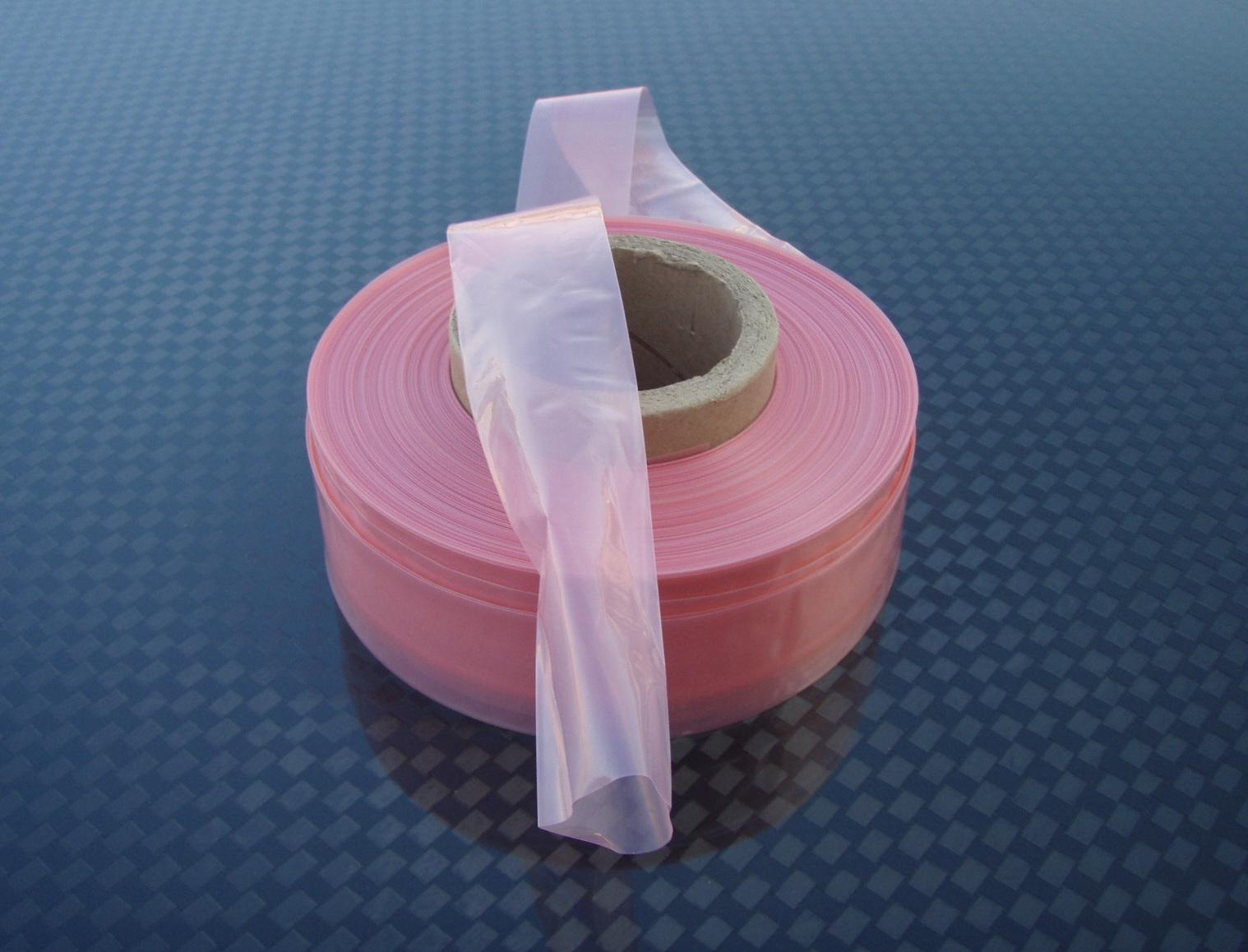 Tubular vacuum film <br> VC050