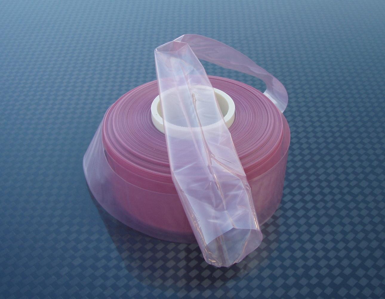 Tubular vacuum film <br> VC075
