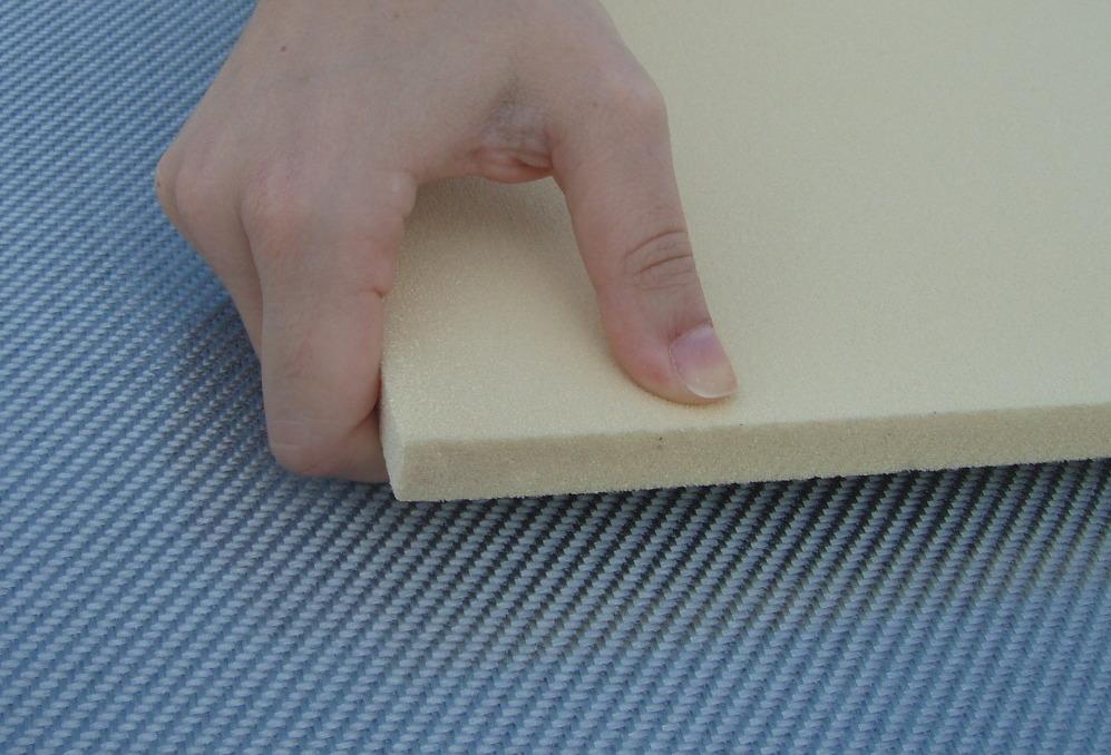 PVC foam <br> 80/13