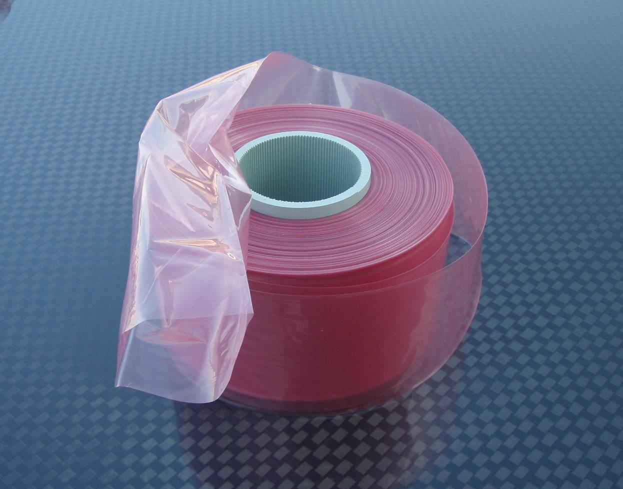 Tubular vacuum film <br> VC10