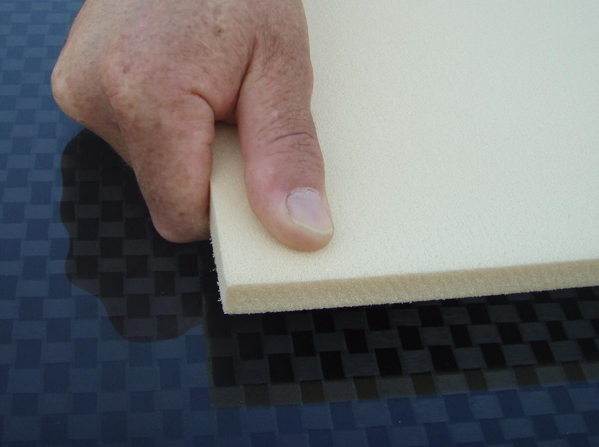 PVC foam <br> 80/12