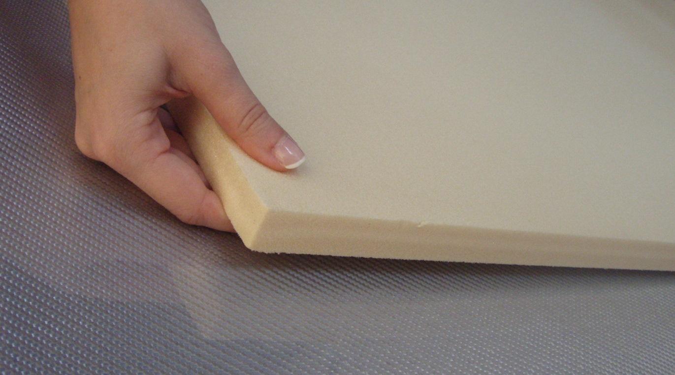 PVC foam <br> 80/20