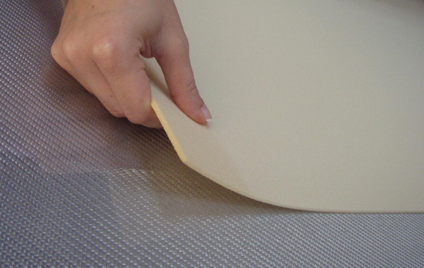 PVC foam <br> 80/03