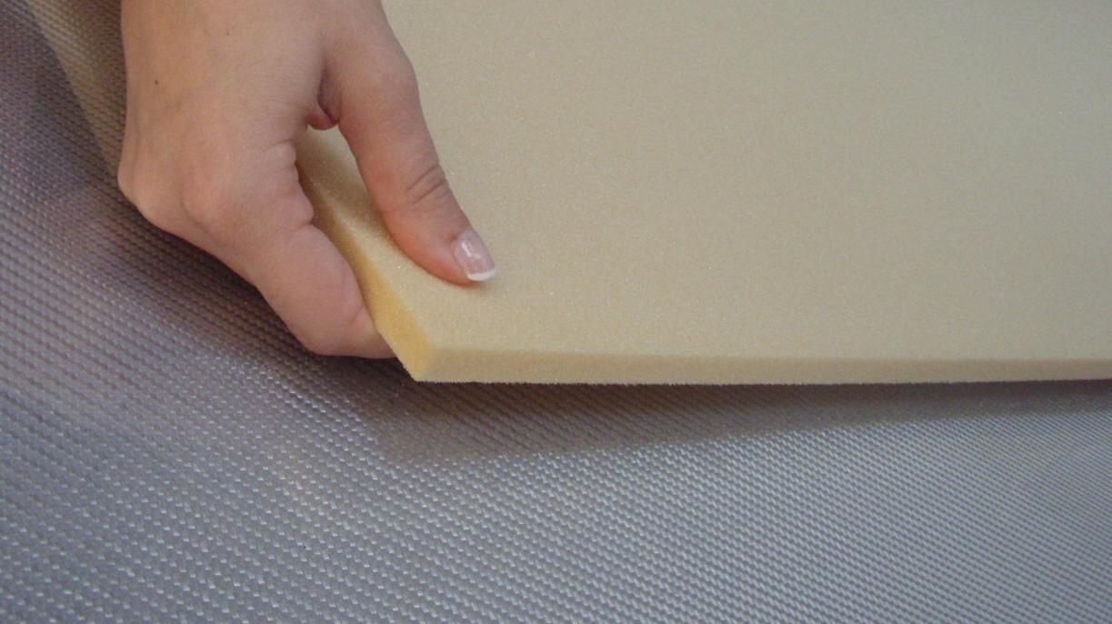 PVC foam <br> 80/10