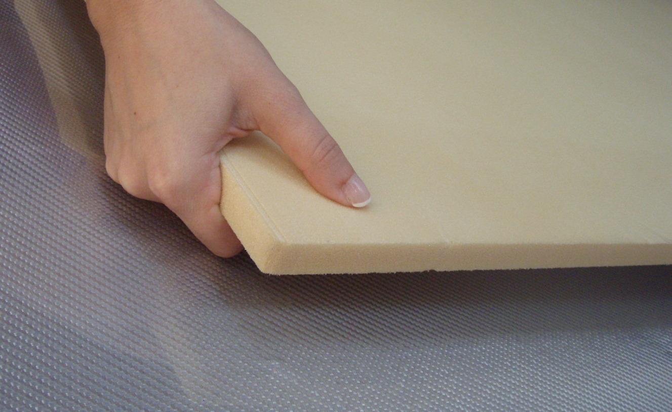 PVC foam <br> 80/15
