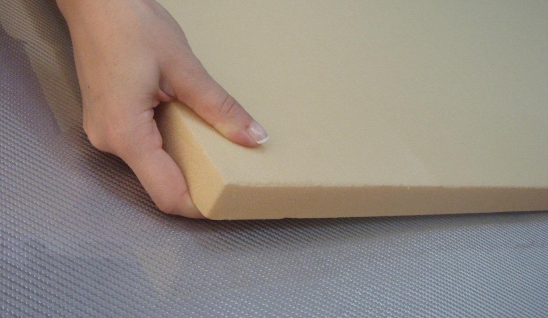 PVC foam <br> 80/25