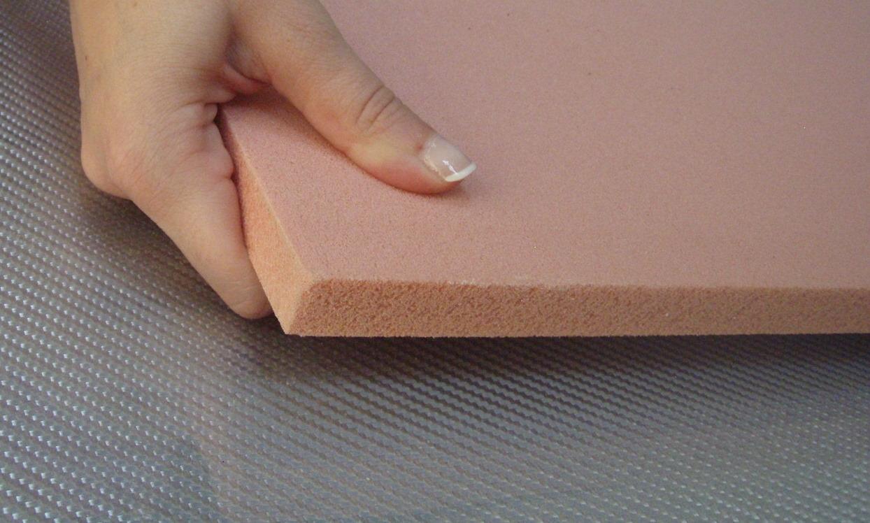 PVC foam <br> 95/15