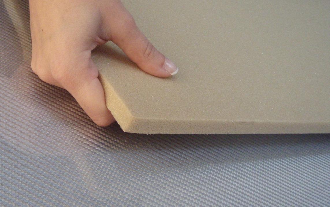 PVC foam <br> 60/12