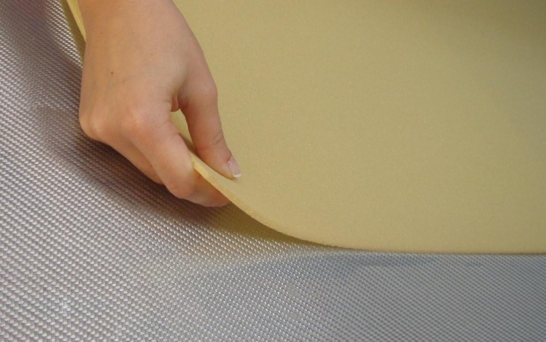 PVC foam <br> 60/03