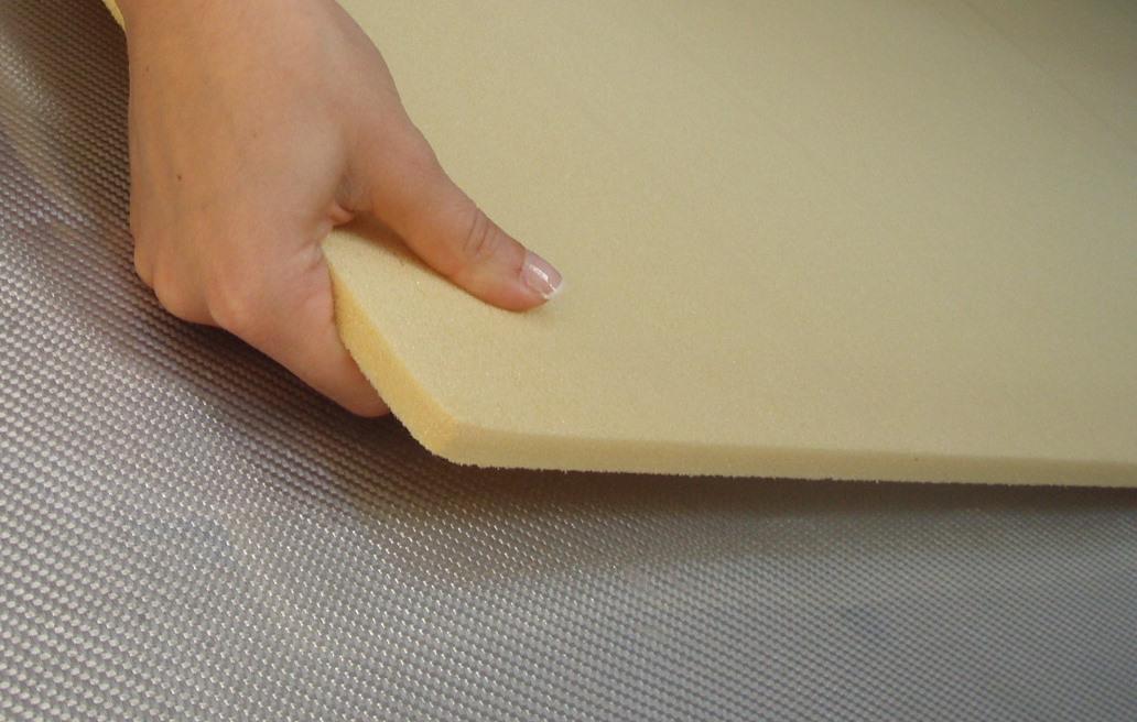 PVC foam <br> 60/10