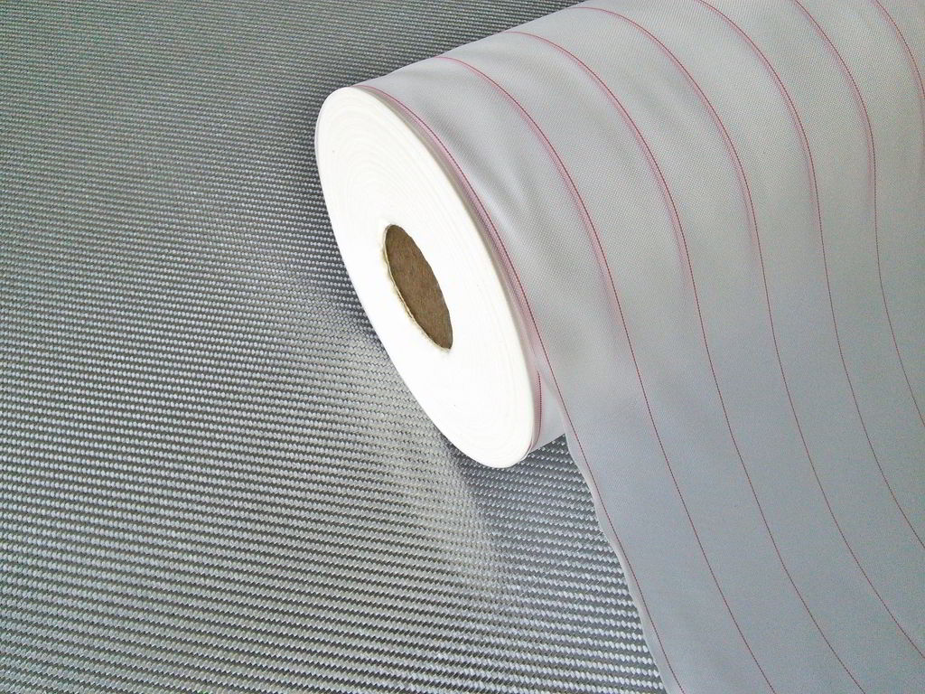 Peelply tape<br>Width 25 cm<br>VCT010