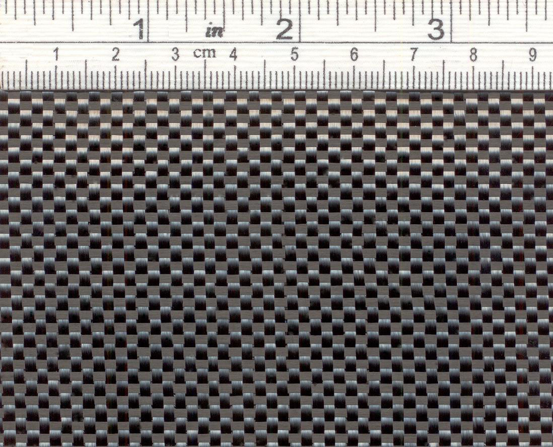 Stabilized carbon fiber fabric<br>C201Ps