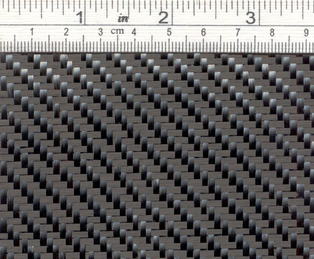 Stabilized carbon fiber fabric<br>C201T2s