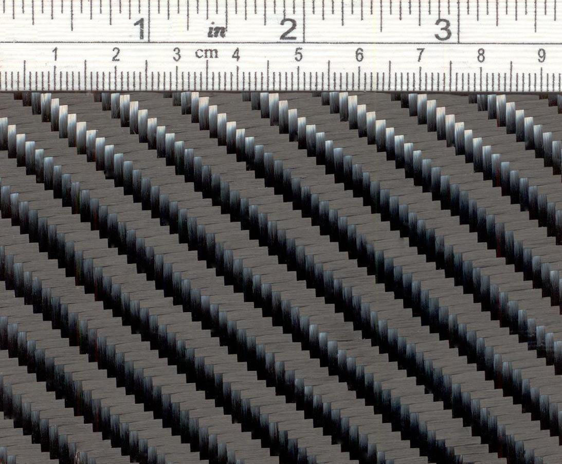 Stabilized carbon fiber fabric <br> C285T4s