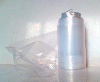Tubular vacuum film <br> VC12