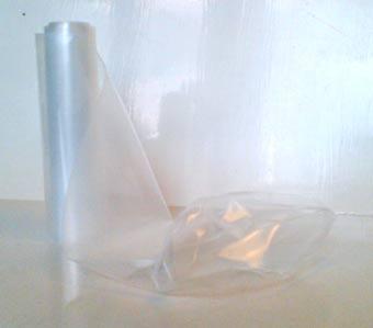 Tubular vacuum film <br> VC15