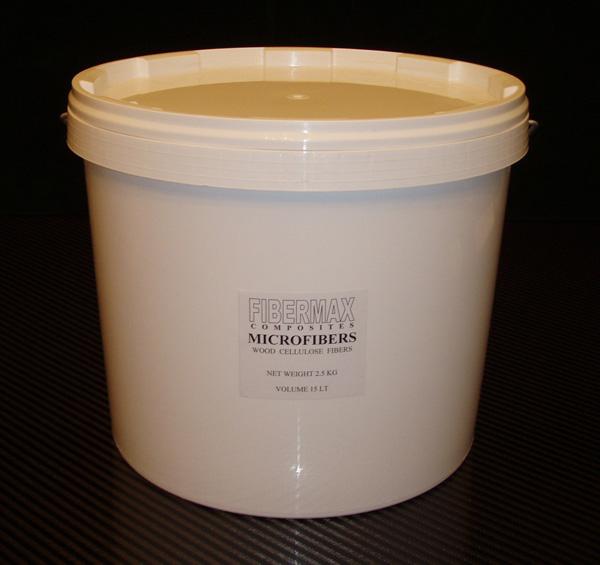 Microfibers <br> 18.0 lt<br>